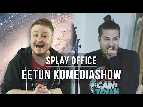 Splay Office: Eetun Komediashow