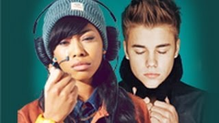 Watch Justin Bieber Mistletoe video
