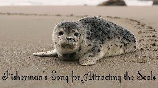 Fisherman's Song | HARP Sheet Music | Tiffany Schaefer
