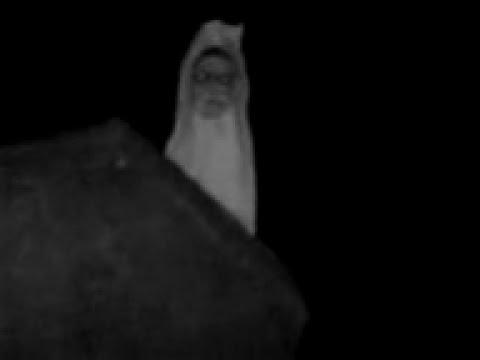Penampakan Nyata hantu Pocong ( indonesian real ghost )