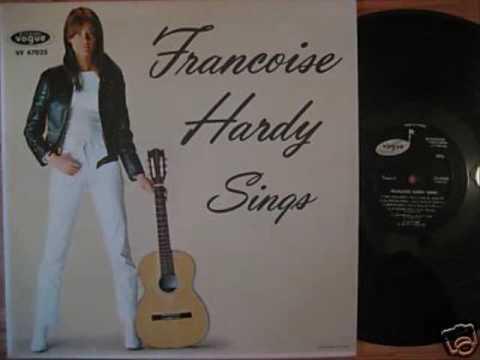 Francoise Hardy - Il Se Fait Tard