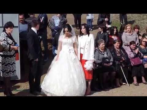 свадьба зарины и сослана дзау
