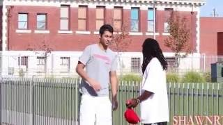 HOOD PRANKS GONE WRONG GETTING PUNCHED COMPILATIONSZ