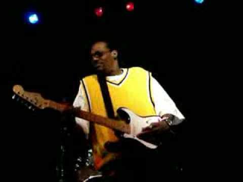 Eric Gales Live at Rex, 15 Nov 2007 01 of 15