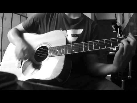 The Beatles - Hey Jude (acoustic cover)
