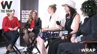 'Fresno' Director Jamie Babbitt on Going Against Typecasting Judy Greer and Natasha Lyonne