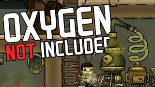 CAN IT BE STOPPED? | Oxygen Not Included | Alpha Gameplay #9