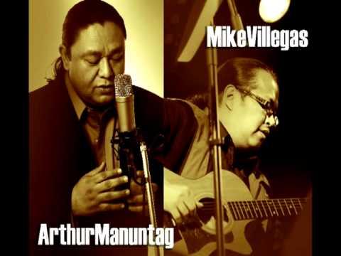"""YUN LANG"" (Pete Lacaba) by Arthur Manuntag & Mike Villegas"