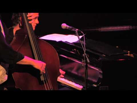 Mojo Boogie-Rick Fines Trio
