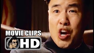 THE INTERVIEW - 6 Movie Clips + Trailer (2014) Seth Rogen, James Franco Comedy Movie HD