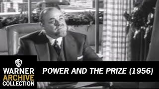 Power and the Prize (Original Theatrical Trailer)