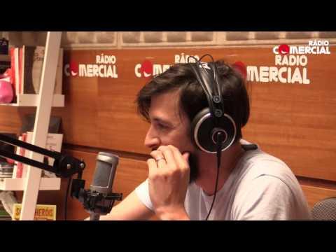 Rádio Comercial | As Férias do Bruno - Crónica instantânea sobre maridos e mulheres