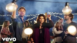 Lady Antebellum Video - Lady Antebellum - Compass