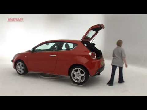 Learn and talk about Alfa Romeo MiTo, 2000s automobiles, 2010s