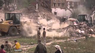 ISIL-linked group claims deadly Yemen bombings