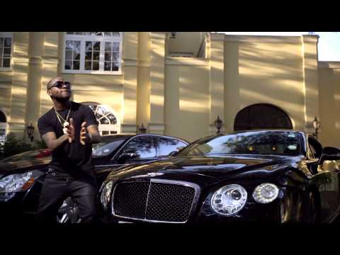 Davido Ft Mafikizolo -  tchelete (goodlife) (official Video) video