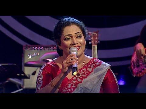 Nadan Punchi Hiramane - Pradeepa Dharmadasa @ Derana Singhagiri Studio ( 24-11-2017 )