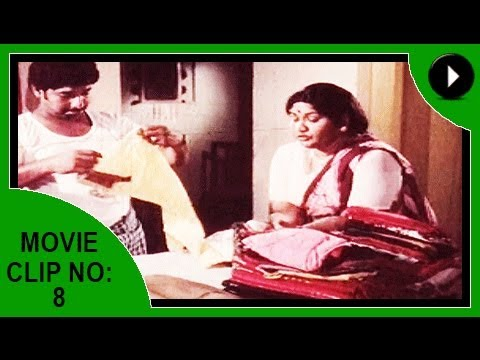 Comedy Scene From A Super-hit Malayalam Movie Part 8 video