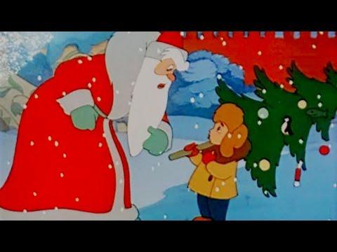 Новогоднее путешествие | Советские мультфильмы для детей