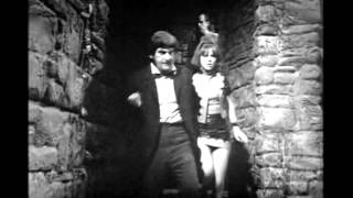 Doctor Who - The Krotons