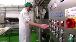 Jody Scheckter/ Laverstoke Park Farm's Mozzarella
