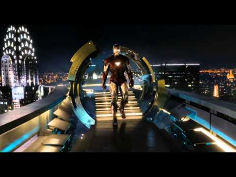 Marvel's The Avengers Video and Music Remix by 14tbone