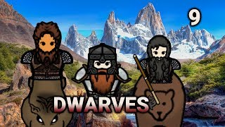 Floors and Mores! #9 Merciless Melee Dwarves s2 Rimworld beta 19 Let's Play Gameplay