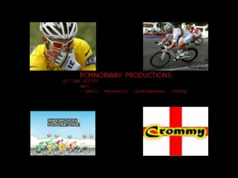 Pro Cycling Manager 2011 Gameplay Commentary Le Tour de France 2011 Rest Day Report 2