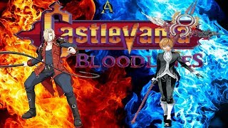 What The Hell Is This? - Castlevania Bloodlines - 3