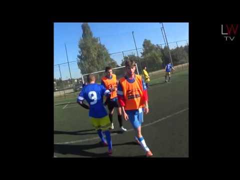 FC HAVI VS DRUŻYNA MISTRZÓW   GO PRO CAŁY MECZ