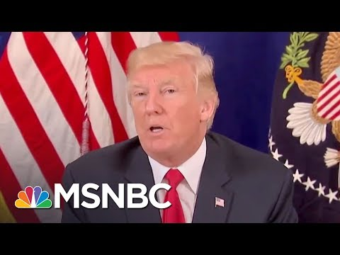 Summer Of Donald Trump | The Last Word | MSNBC
