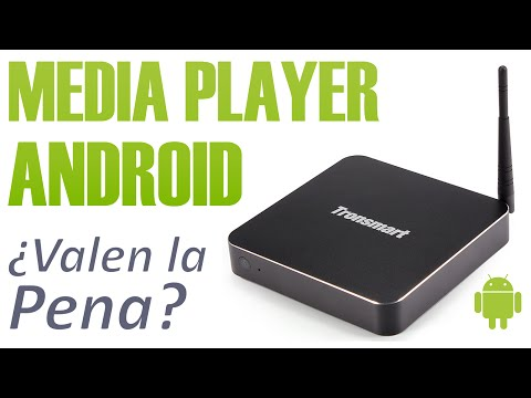 Media Players Android para conectar a la TV: ¿Valen la pena?
