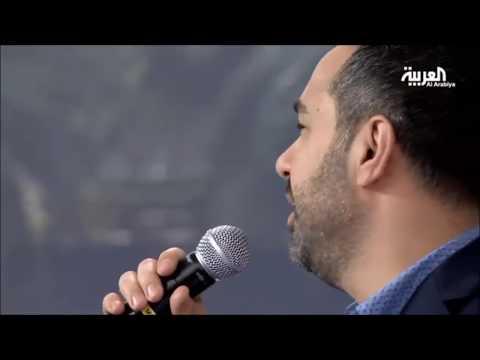 Marwan Chami - Sabah Al Arabiya 12-01-2016   Al Arabiya Tv