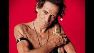 Keith Richards - It Means A Lot