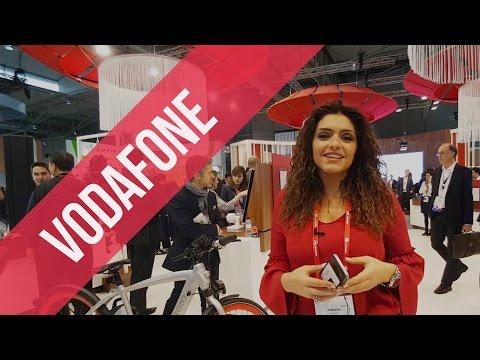 Vodafone Al MWC 2017: IoT E Tante Soluzioni Per Automotive E Salute