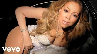 Клип Mariah Carey - I Don't ft. YG