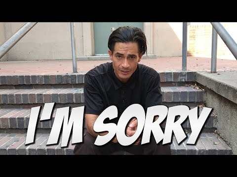 I'M SORRY !!! - UPDATE