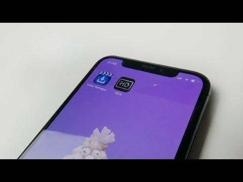 САМОЕ КРУТОЕ ПРИЛОЖЕНИЕ на iPhone ДЛЯ...