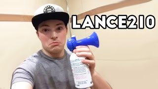 Lance210 Vine Pranks Compilation. The best ones