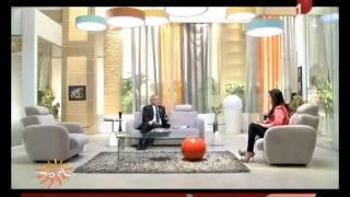 صباح دريم | اللقاء الكامل لدكتور جلال عثمان والحديث عن أزمة الكهرباء فى مصر
