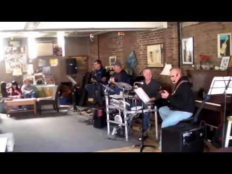 The Beat Goes On with Joe Sinatra - Schenectady Rotary Polio Fundraiser at Arthur's Market