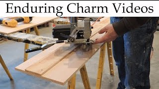 Amazing Circular Saw Jig: Quick, Accurate & Easy