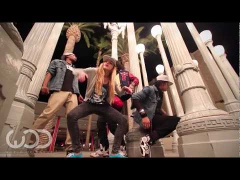 Chachi Gonzales, Les Twins & Smart Mark | High Pressure - SoFly | #Worldofdance Exclusive