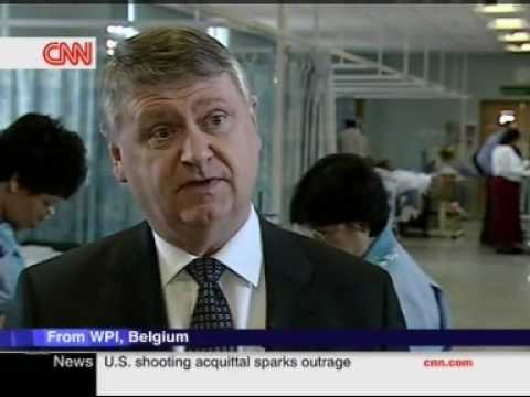 CNN news Copper Antimicrobial Properties