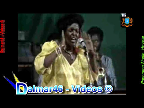 Hees Somali - Maryan Mursal