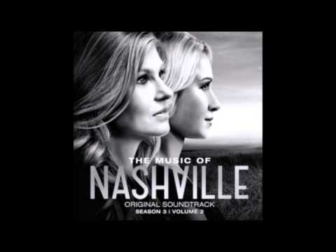 Nashville Cast - My Heart Dont Know When To Stop
