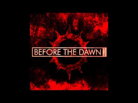 Before The Dawn - Vengeance