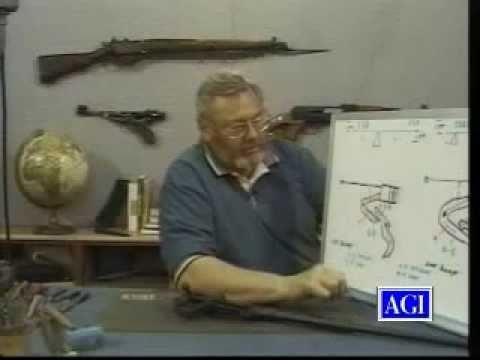 Enfield Rifle Trigger Job AGI 337