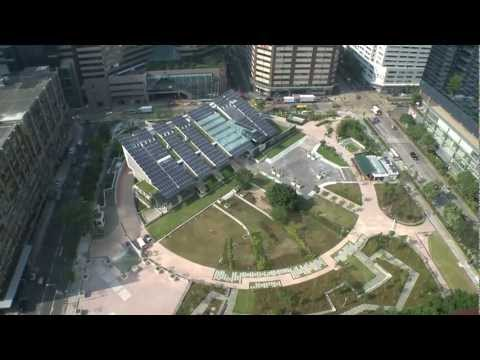 Zeroing in on Green-Building