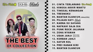 UYE tone THE BEST OF COLLECTION (Reggae SKA)